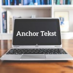 Anchor tekst opis