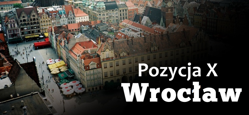 Pozycja 10 - Wrocław