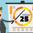 25 Mitow z ktorymi warto się zapoznac