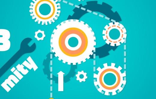 3 mity ktore dotycza strony technicznej SEO