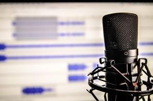 nagrywaj podcasty