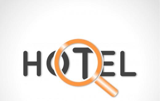 Idealny hotel wybierz