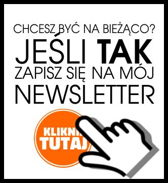 newsletter noclegowy