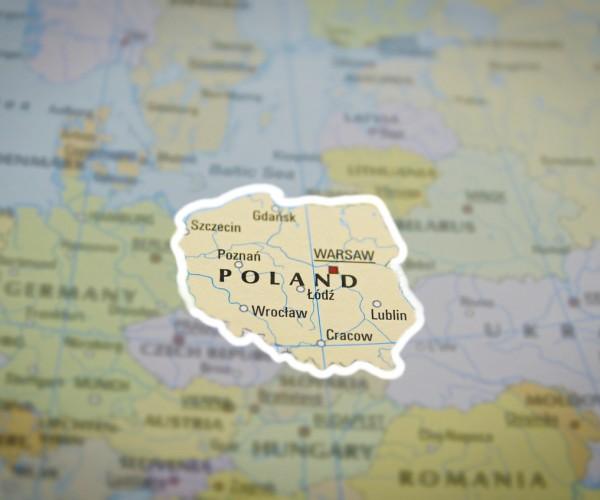 Polska jest bezpieczna