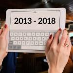 e-commerce 2013-2018