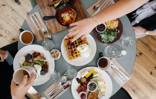 Wykorzystanie potencjału regionu w turystyce kulinarnej