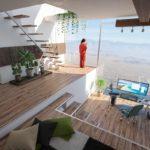 Nowe mieszkania w niestandardowych miejscach