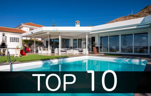 Top 10 - serwisów o nieruchomościach