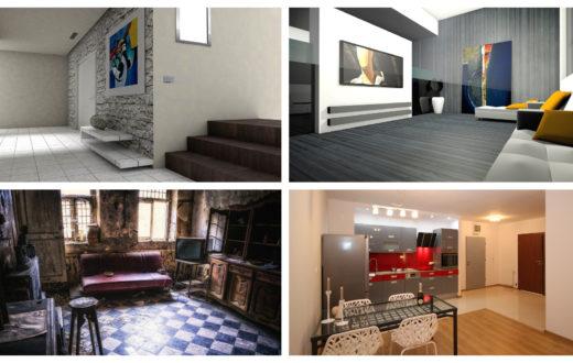 Jakie wybrać dla siebie mieszkanie