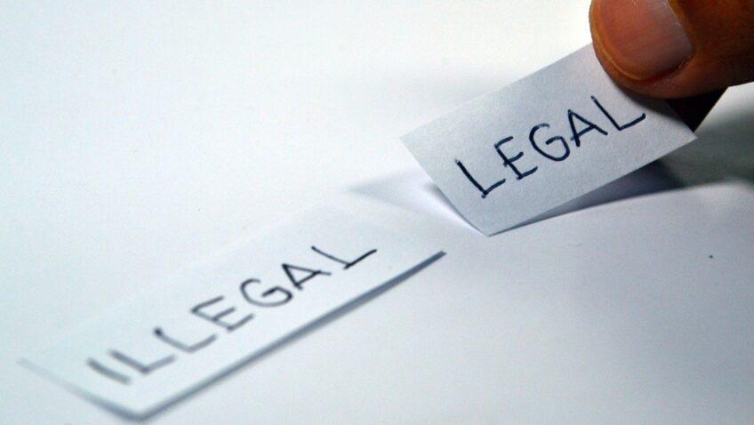 Czy pośrednik przeanalizuje za mnie pod kątem prawnym wszystkie aspekty nieruchomości