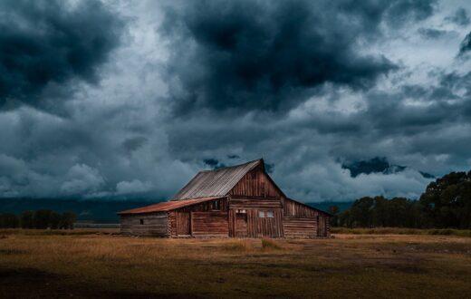 Dom na wsi, czy warto